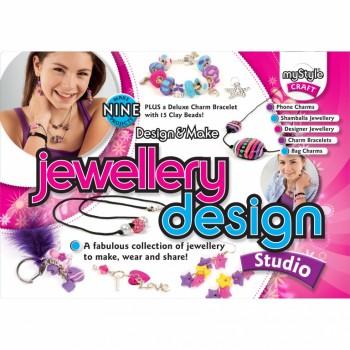 myStyle Jewellery Design Studio