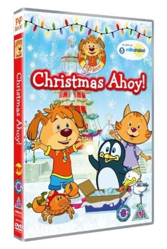Pip Ahoy Christmas Ahoy