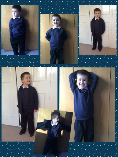 Trutex School Uniform