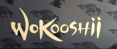 Wokooshii