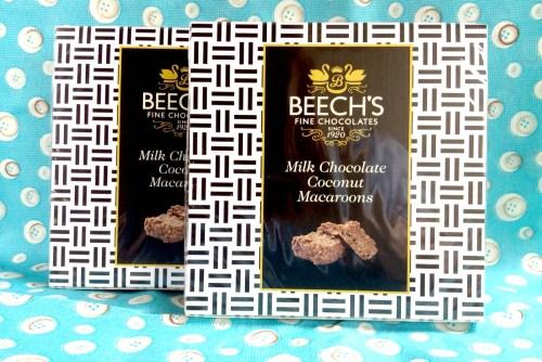 Beech's Fine Chocolates