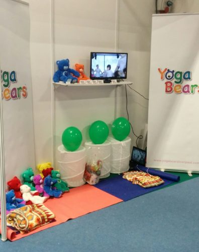 OM Yoga Show Manchester