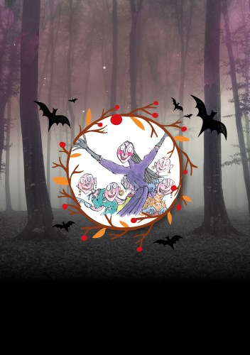 The Witches at Tatton Park