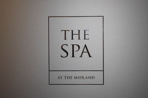 The Spa at The Midland
