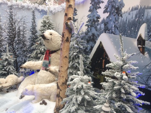 Christmas: The Polar Expedition at intu Trafford Centre
