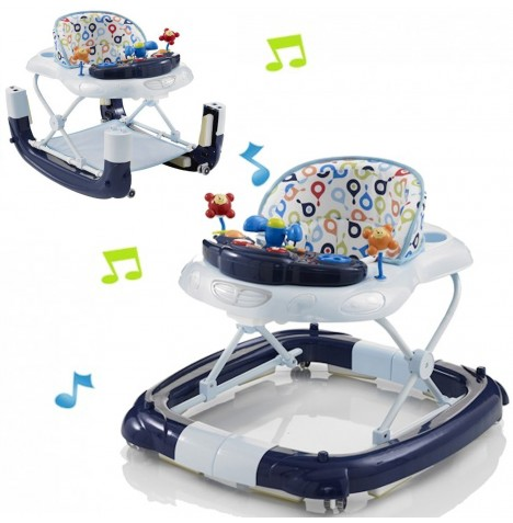 Christmas Gifts: Three of the best Baby Walkers for all budgets