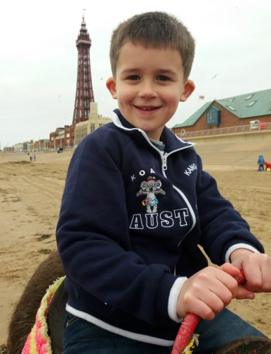 Days Out: Blackpool Tower Circus