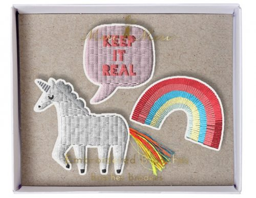 Five Gorgeous Unicorn Gifts for under £10