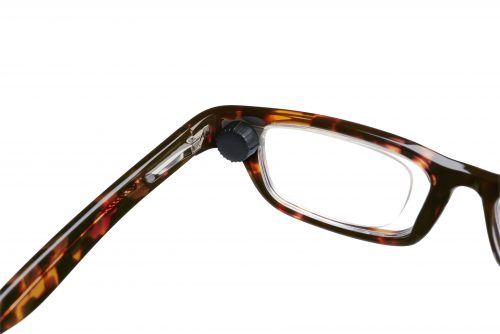 Win a pair of Eyejusters adjustable reading glasses