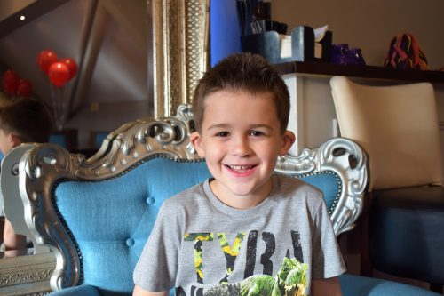 A letter to my son on his 7th birthday