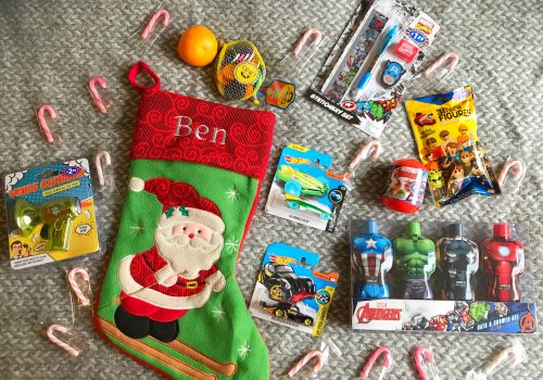 Nine Great Budget Ideas for Christmas Stocking Fillers