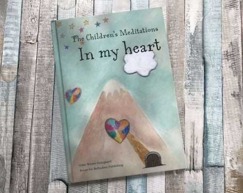 Book Review: The Children's Meditations In My Heart