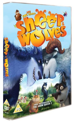 Sheep and Wolves DVD Review