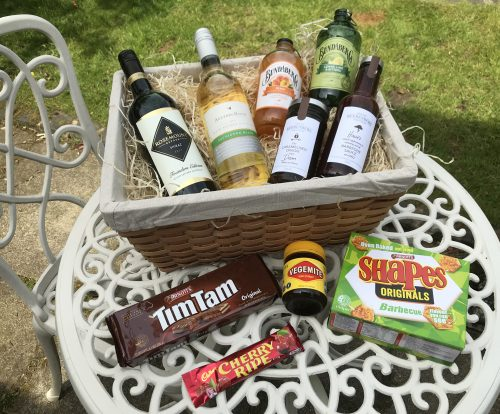 Father's Day Gifts: A hamper fit for a barbecue king!