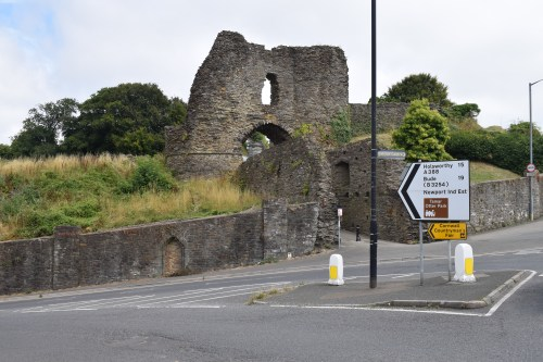 Days Out: Launceston Castle, North Cornwall
