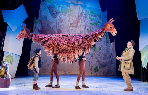 Review: Doctor Dolittle The Musical at The Lowry