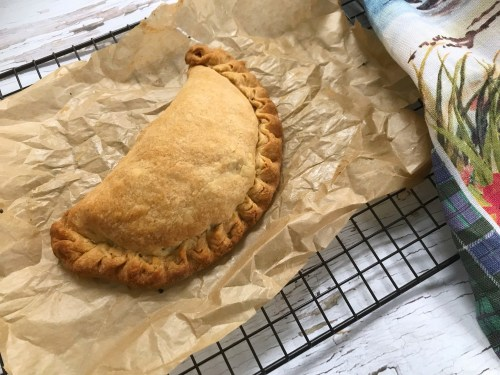 Recipe: Homemade Haggis Pasties
