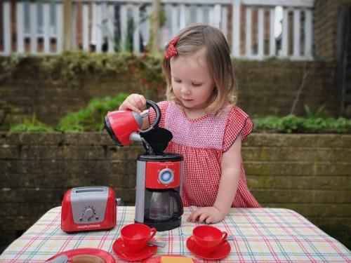 Review: Casdon Morphy Richards Kitchen Set