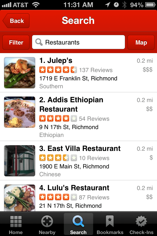 Local Restaurants and Yelp: Are You Doing it Wrong? - The