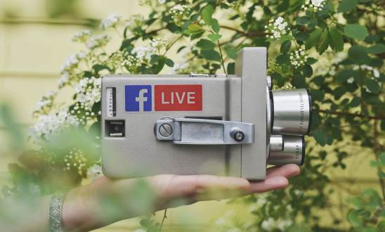 Facebook Live is on the Rise: Why B2B Marketers Need to Use This Trending Social Tool