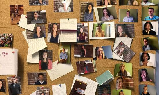 Where are they now: Alumni from the Hodges Internship Program