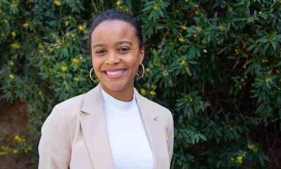 Meet a Hodger: Hannah Robinson