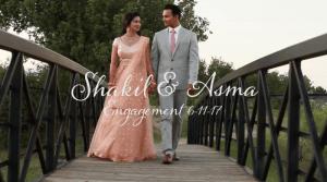 Houston Wedding Videography