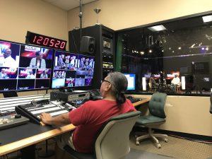 Houston Television Production