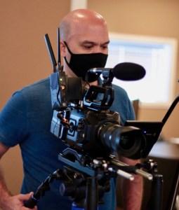 JacobHodgson Cinematographer