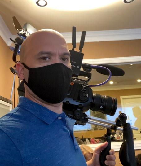 Jacob Hodgson - Cinematographer Hodgson Studios