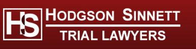 Hodgson Sinnett Law Firm Trial Lawyers Kingston