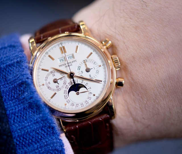 In Depth Why You Should Care About The Patek Philippe Reference 3970