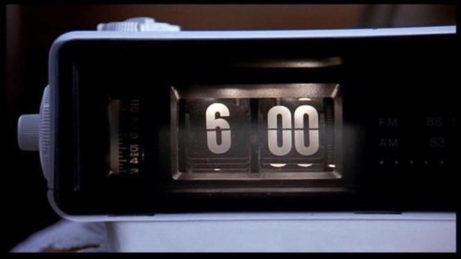 Bedside Alarm Clock Hoee