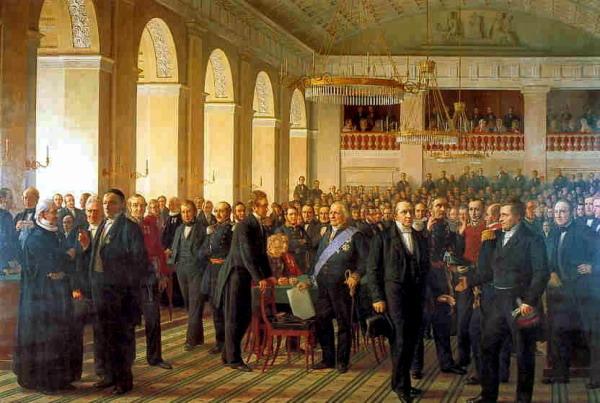 Den Grundlovgivende Forsamling