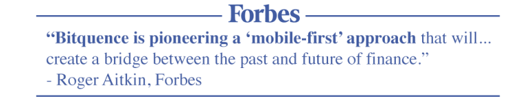 Forbes Bitquence