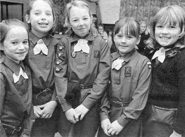 Alexandra Moruzzi, Jane Preston, Claire Critchley, Tracey Ann Talbot, SianKnight
