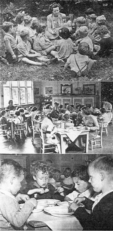 Hodnet Nursey School 2 Pictures