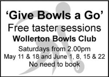 WBSC Give Bowls a Go 2019
