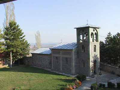Manastir Gorioc