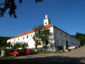 Manastir Velika Remeta