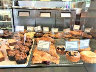Little T American Baker店内2