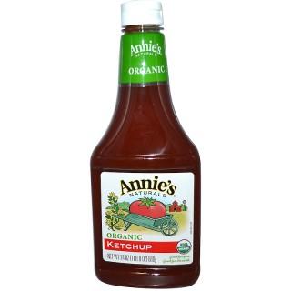 Annie'sケチャップ