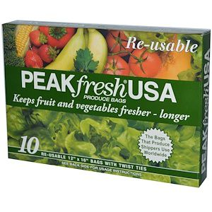 PEAKfresh USAピークフレッシュUSA