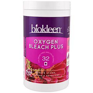 Bio Kleen漂白剤