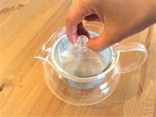 『HARIO(ハリオ)』『茶茶急須 丸』
