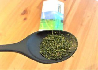 深蒸し煎茶・金谷いぶき