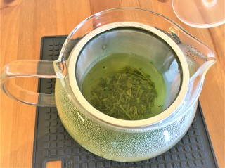 『HARIO(ハリオ)』『茶茶急須 丸』茶こし