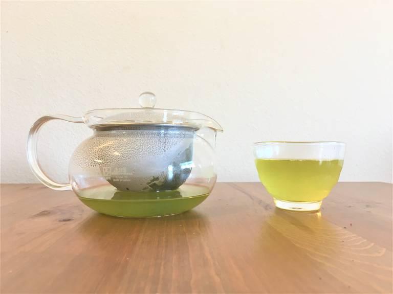 『HARIO(ハリオ)』『茶茶急須 丸』『耐熱湯呑み』
