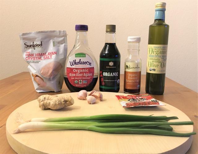食べるラー油レシピ材料