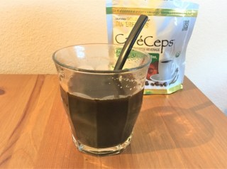 California Gold Nutrition, CafeCeps(カフェセップス)